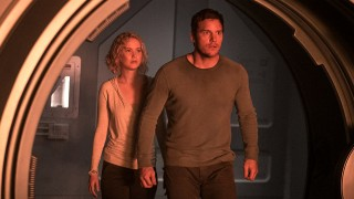 Passengers (2016) Full Movie - HD 1080p BluRay