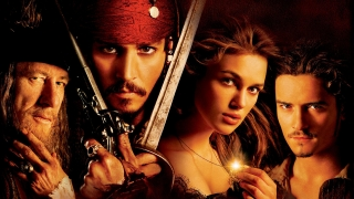 Pirates of the Caribbean Curse of the Black Pearl (2003) Full Movie - HD 1080p