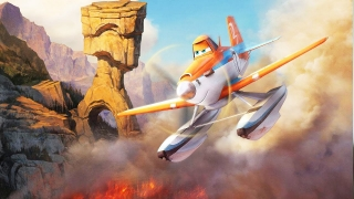 Planes Fire and Rescue (2014) Full Movie - HD 1080p BluRay