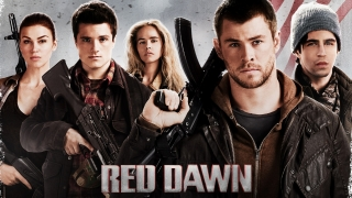 Red Dawn (2012) Full Movie - HD 1080p