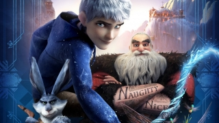 Rise of the Guardians (2012) Full Movie - HD 1080p BluRay