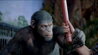 Rise of the Planet of the Apes (2011) Full Movie