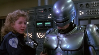 RoboCop 3 (1993) Full Movie - HD 720p BrRip