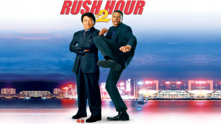 Rush Hour 2 (2001) Full Movie - HD 720p BluRay