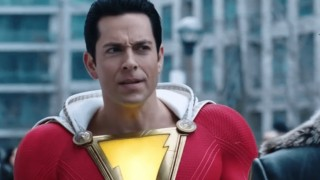 Shazam! (2019) Full Movie - HD 1080p BluRay