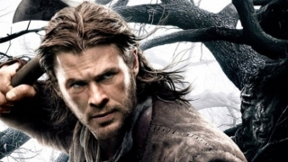 Snow White and the Huntsman (2012) Full Movie