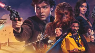 Solo A Star Wars Story (2018) Full Movie - HD 1080p BluRay