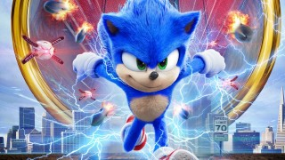 Sonic the Hedgehog (2020) Full Movie
