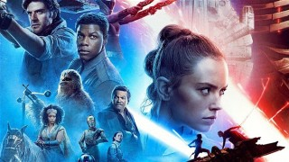 Star Wars: The Rise Of Skywalker (2019) Full Movie - HD 720p