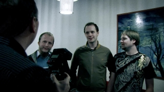 TPB AFK: The Pirate Bay Away from Keyboard (2013) Full Movie - HD 1080p