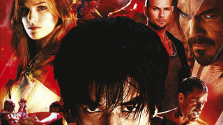 Tekken (2010) Full Movie - HD 720p BluRay