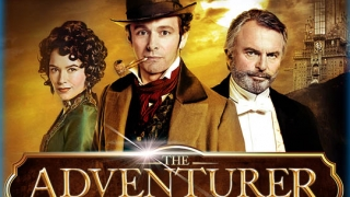 The Adventurer: The Curse of the Midas Box (2014) Full Movie - HD 1080p