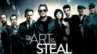 The Art of the Steal (2013) Full Movie - HD 1080p BluRay