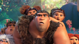 The Croods: A New Age (2020) Full Movie - HD 720p