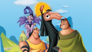The Emperors New Groove (2000) Full Movie - HD 1080p BluRay