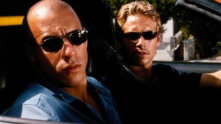 The Fast and the Furious (2001) - HD 1080p