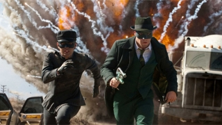 The Green Hornet (2011) Full Movie - HD 1080p BluRay