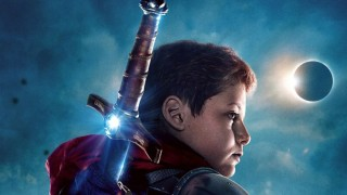 The Kid Who Would Be King (2019) Full Movie - HD 1080p