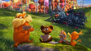 The Lorax (2012) Full Movie - HD 1080p BluRay