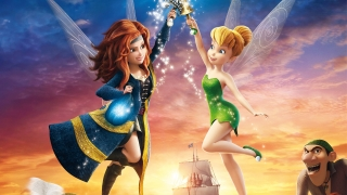 The Pirate Fairy (2014) Full Movie - HD 1080p BluRay