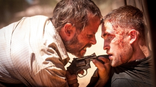 The Rover (2014) Full Movie - HD 1080p BluRay