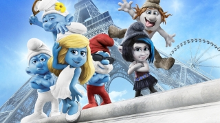 The Smurfs 2 (2013) Full Movie - HD 1080p