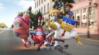 The SpongeBob Movie Sponge Out of Water (2015) Full Movie - HD 1080p BluRay