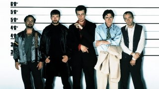 The Usual Suspects (1995) Full Movie - HD 720p