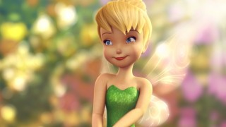 Tinker Bell (2008) Full Movie - HD 720p