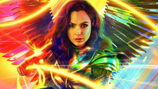 Wonder Woman 1984 (2020) Full Movie - HD 720p
