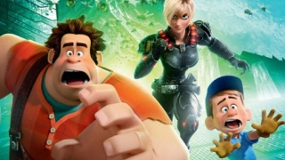 Wreck-It Ralph (2012) Full Movie - HD 1080p