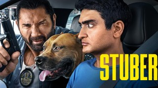 stuber (2019) Full Movie - HD 1080p
